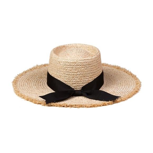 Lack of Color the Ventura Hat